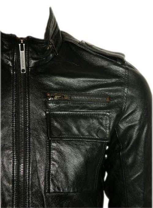 Leather Jacket #96 - Click Image to Close
