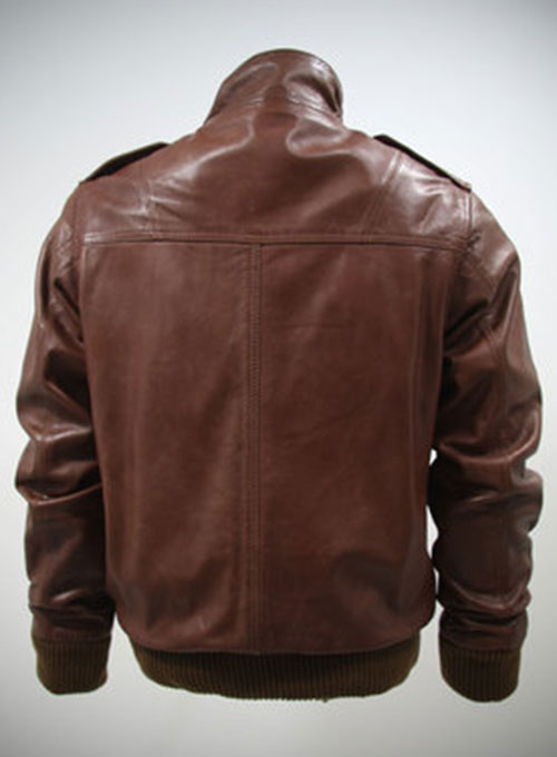 Leather Jacket #98