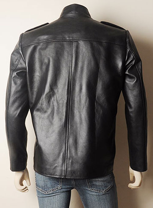 Jim Morrison Leather Jacket 2 Leathercult Com Leather