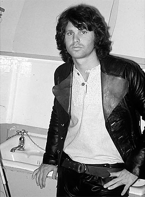 Jim Morrison Leather Jacket Leathercult Com Leather
