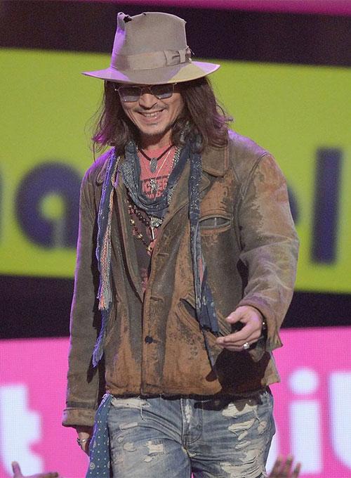 Johnny Depp Leather Jacket Leathercult Com Leather