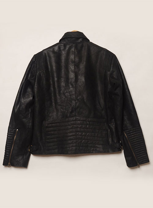 Kara Leather Jacket # 626