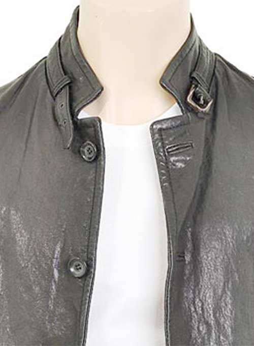 Leather Jacket #134