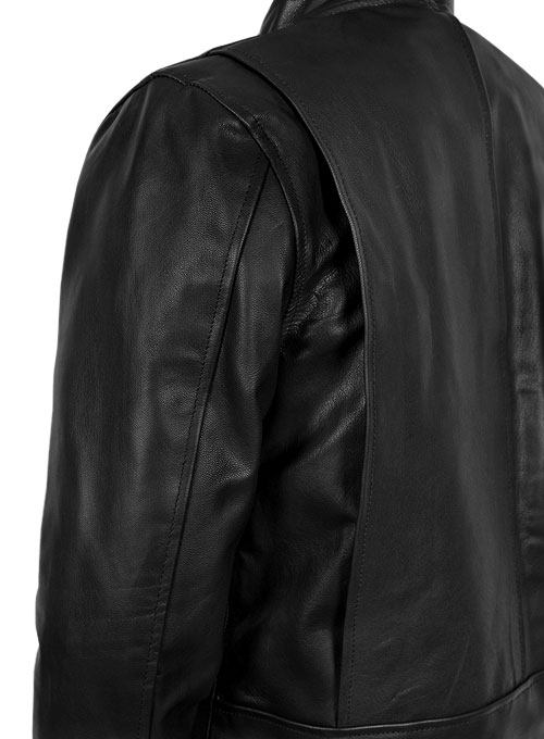 Leather Jacket # 646