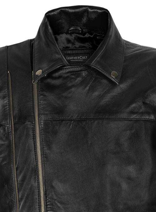 Leather Jacket #810