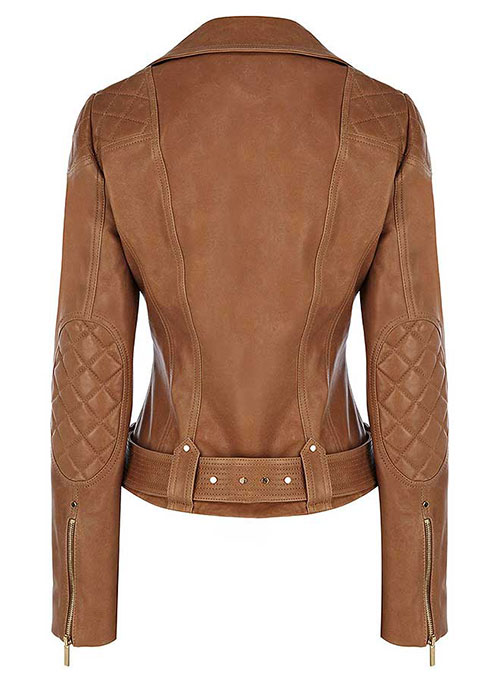 Leather Jacket # 263 - Click Image to Close
