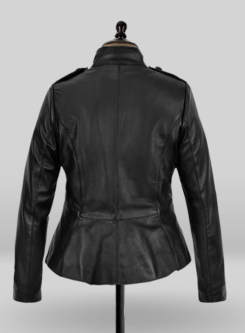 Leather Jacket # 297