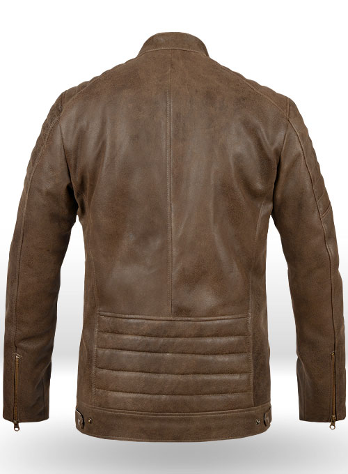 Leather Jacket # 657 - Click Image to Close