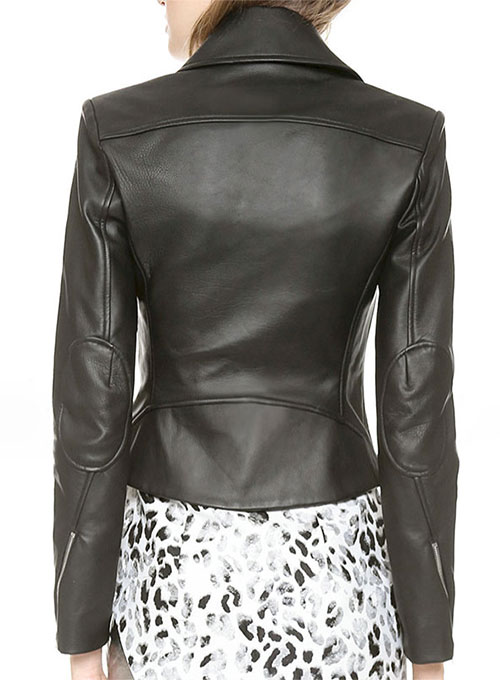 Leather Jacket # 533 - Click Image to Close