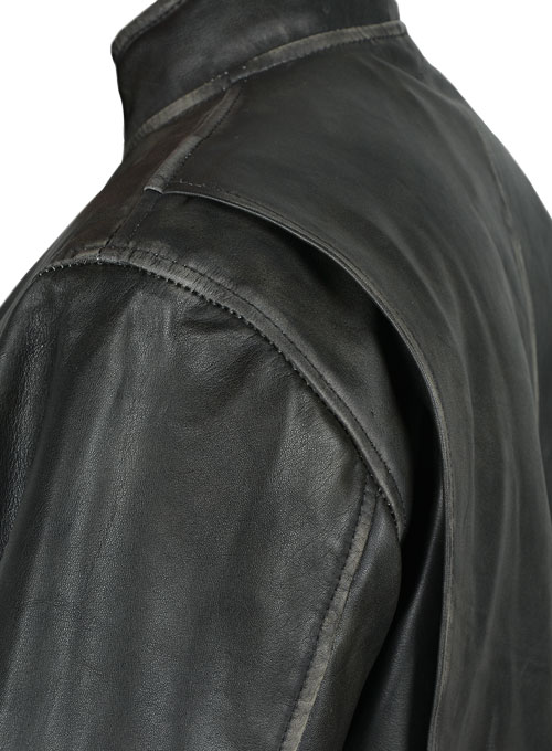 d0491b6e506ce Mark Wahlberg Daddys Home Leather Jacket : LeatherCult.com, Leather ...