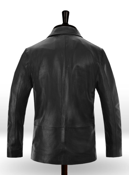Max Payne Leather Jacket - Click Image to Close