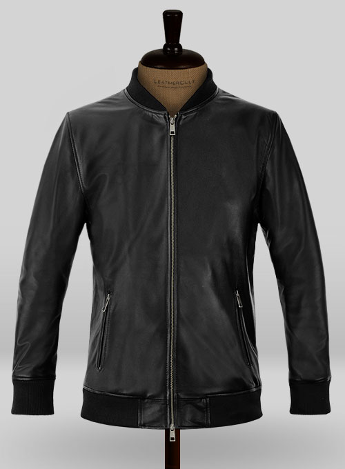Roger Federer Leather Jacket 1 Leathercult Com Leather Jeans Jackets Suits