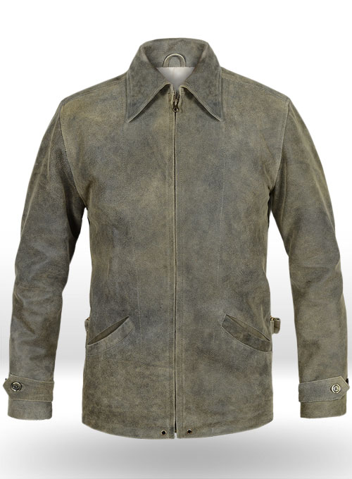 Daniel Craig Skyfall Leather Jacket