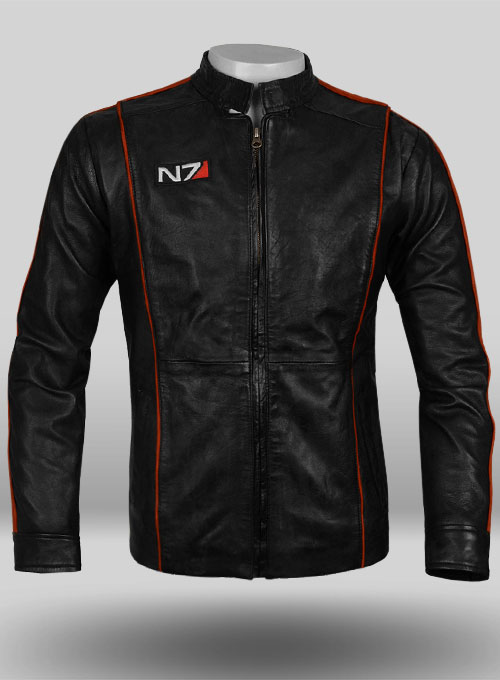Black Leather Jacket With Hood Womens