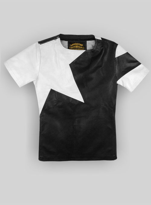 Victor Leather T Shirt Leathercult Com Leather Jeans