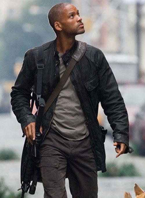 Will Smith I am Legend...