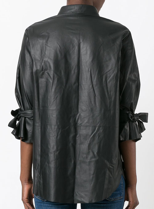 Leather Shirt #4 - Click Image to Close