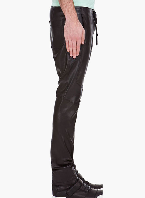 Free shipping and returns on Women's Leather (Genuine) Pants & Leggings at getson.ga