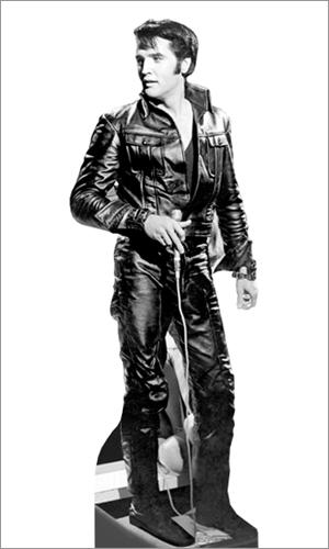 Elvis Presley Leather Suit - 50 Colors : LeatherCult.com, Leather