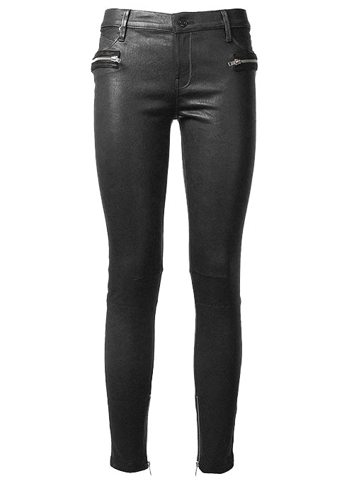 Freedom Leather Pants
