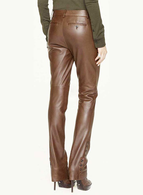 Hyde Leather Pants