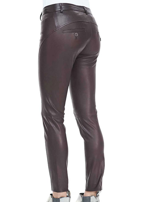 Phoenix Leather Pants