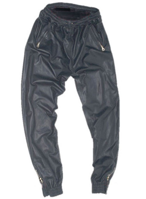 Rockstar Leather Pants