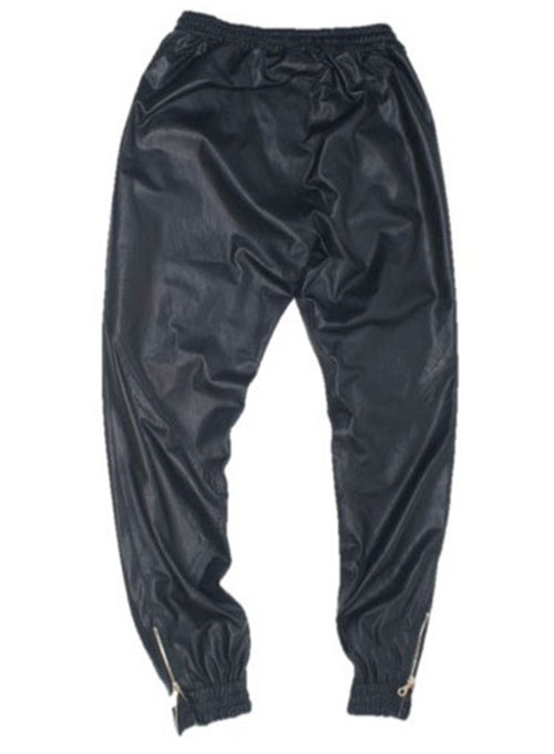Rockstar Leather Pants- 50 Colors