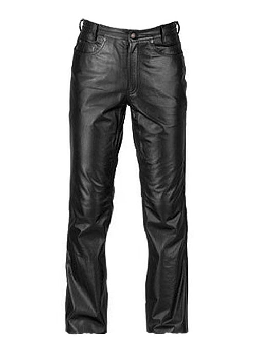 Black Leather Jeans Leathercult Com Leather Jeans